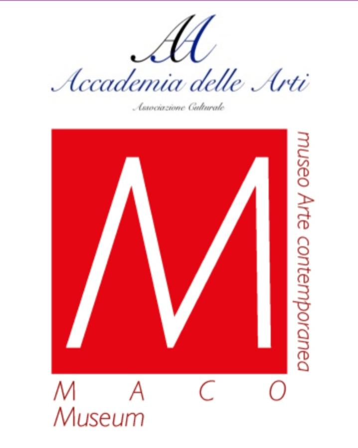 DUE MIE OPERE IN ESPOSIZIONE AL MACO MUSEUM DI VEROLI